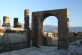 More Pompeii