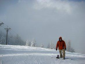 Ben - Winter