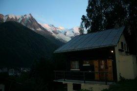 Chalet La Source, Chamonix