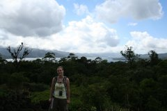 Alonna - Arenal Volcano NP