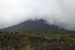 Arenal Volcano NP