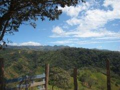 Drive to Santa Elena