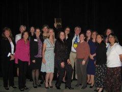 HP Group - SWE Awards Banquet