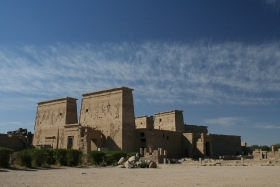 Egypt Temples
