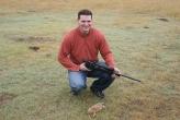 Ben Prarie Dog Hunting