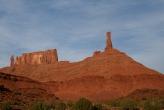 Moab - Castle Rock