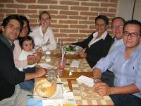 Quito Family